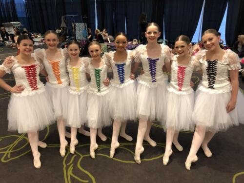 Ballet SG